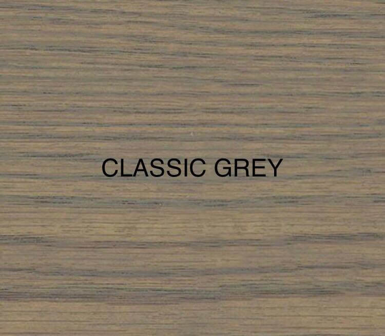 classic grey stain