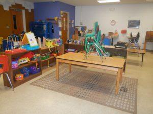 2013-2014: Children's Learning Center