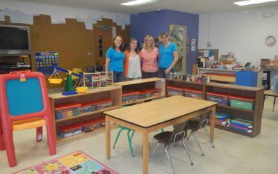 2013-2014 Children's Learning Center