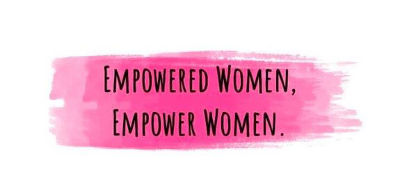 epowered women, empower women