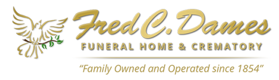 Fred C Dames Funeral Home