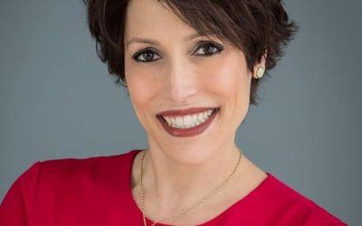 Member Spotlight: Karyn Charvat