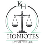 Honiotes Law Office