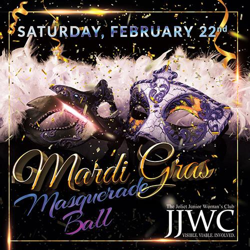 mardi gras masquerade ball 2020