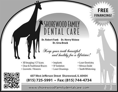 shorewood family dental