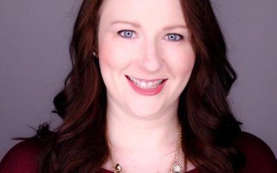 Member Spotlight: Stephanie Lewickas
