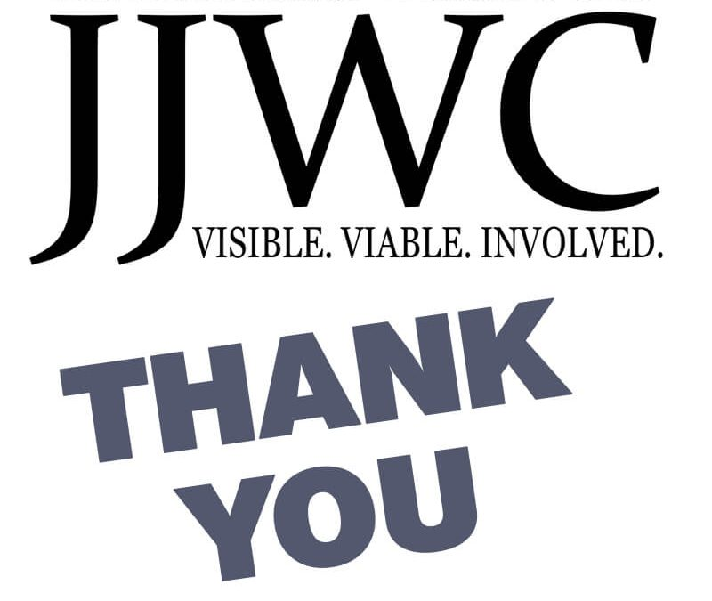 Thank You for Supporting Joliet Junior Women's Club Mardi Gras Masquerade Ball!